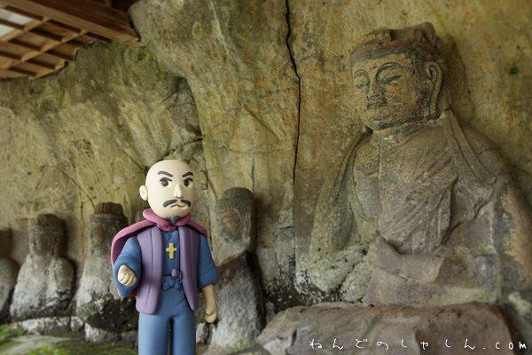 九州・義の三武将
