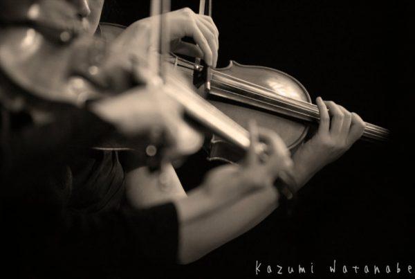 大分の音楽4/5「佐賀関のための弦楽四重奏曲 IV.黒ヶ浜 蛇紋岩と波」