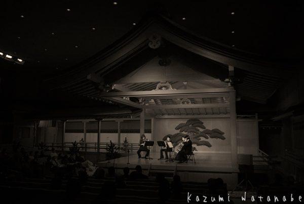 大分の音楽5/5「佐賀関のための弦楽四重奏曲 V.神話の海 ビシャゴ浦の姉妹、波」